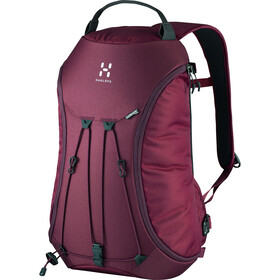 Haglöfs Corker Backpack Medium 18l purple